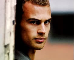 Watch Theo James GIF on Gfycat. Discover more theo james GIFs on Gfycat