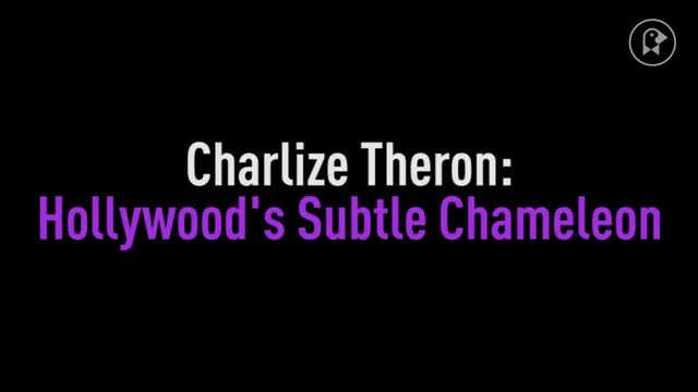 Watch and share The Chameleonic Charlize Theron GIFs on Gfycat