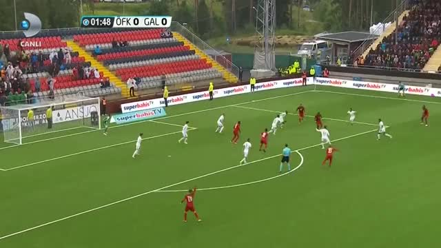 Watch and share Östersunds Fk GIFs by selini on Gfycat