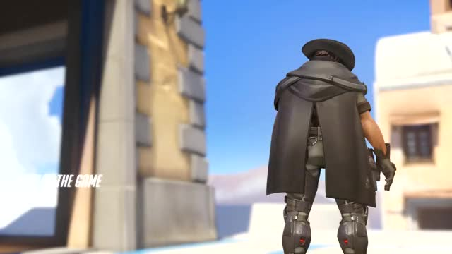 Watch and share Mccree 06-02 18-02-06 18-28-45 GIFs on Gfycat