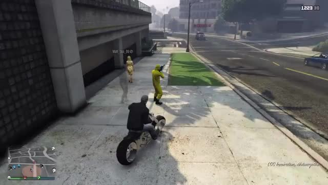 Watch GTA Online - Insurgent Takedown GIF on Gfycat. Discover more grand theft auto online, grandtheftautov, gta online GIFs on Gfycat
