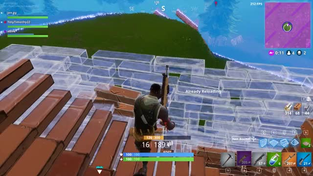 Watch Fortnite 02.02.2018 - 21.51.23.82.DVR GIF by @tinytimothy22 on Gfycat. Discover more related GIFs on Gfycat