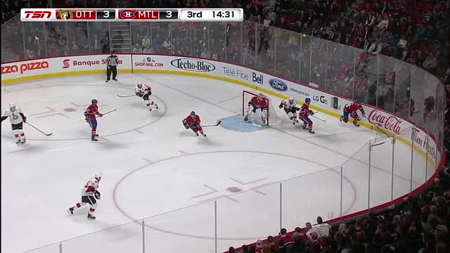 Watch and share Karlsson's Shot Finds The Net GIFs on Gfycat