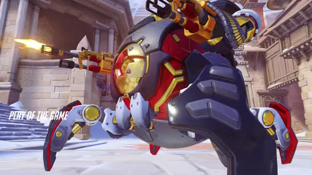 Watch clutch 19-04-21 12-04-50 GIF on Gfycat. Discover more overwatch, potg GIFs on Gfycat