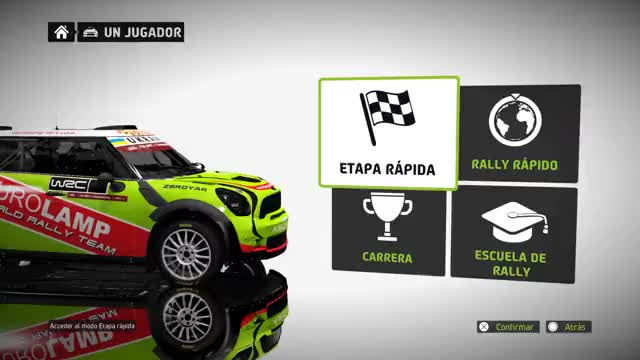 Watch WRC 5 FIA World Rally Championship_20161023235320 GIF by TheComminity (@thecomminity) on Gfycat. Discover more related GIFs on Gfycat