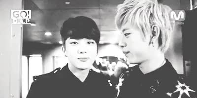 Watch and share Awwwwwwww GIFs and Youngjae GIFs on Gfycat