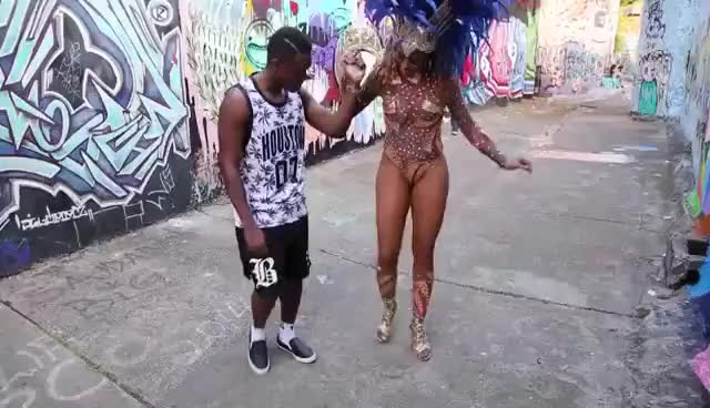 Watch KSI DOES SAMBA DANCING GIF on Gfycat. Discover more related GIFs on Gfycat