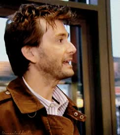 Watch mademesmile GIF on Gfycat. Discover more david tennant GIFs on Gfycat