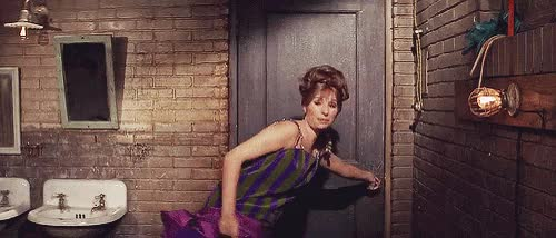 Watch and share 2Funny Girl (1968) GIFs on Gfycat