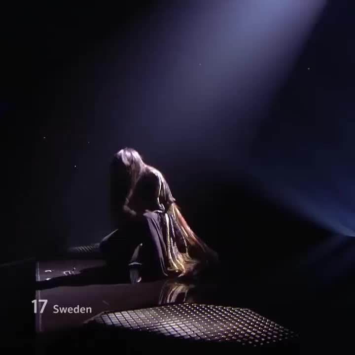 Eurovision, Loreen, eurovisiongifs, Up up up GIFs