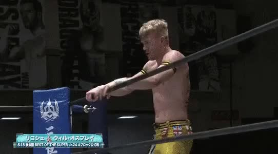 Watch Wrestling trick GIF on Gfycat. Discover more trick, wrestling GIFs on Gfycat