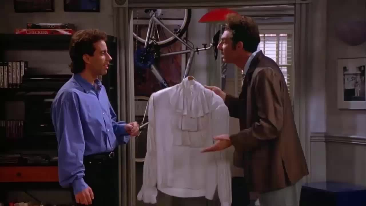 jerry seinfeld, kramer, michael richards, pirate, Jerry Kramer Pirate Seinfeld GIFs