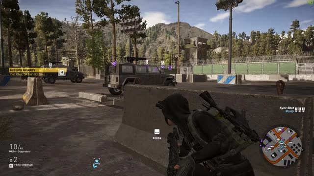Watch and share Wildlands GIFs by joku760 on Gfycat