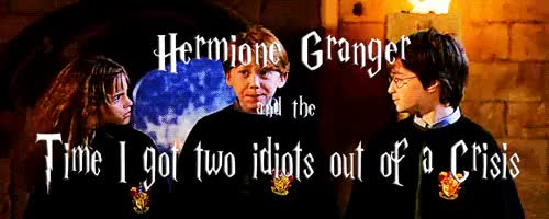 Watch and share Hermione Granger GIFs and Emmawathson GIFs on Gfycat