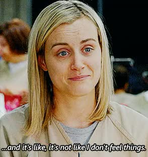 Watch and share Taylor Schilling GIFs and Piper Chapman GIFs on Gfycat