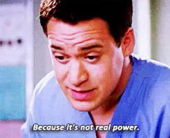 Watch and share Greys Anatomy Gif GIFs and George O'malley GIFs on Gfycat