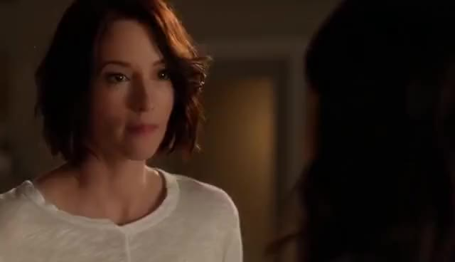 Watch Supergirl 2x09: Alex & Maggie #16 GIF on Gfycat. Discover more related GIFs on Gfycat