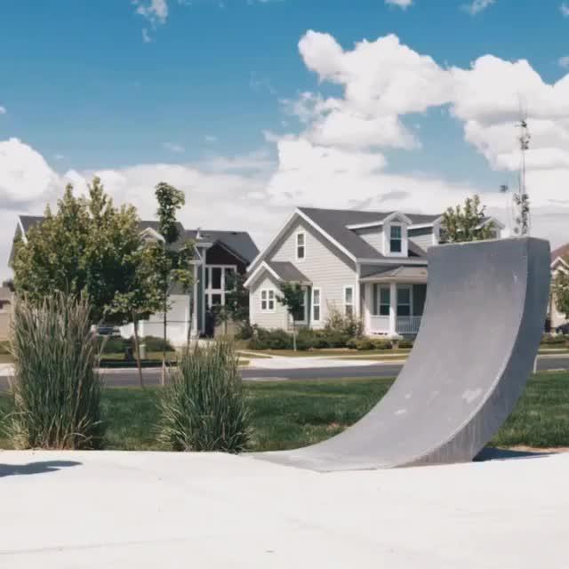 Skateboarding GIFs