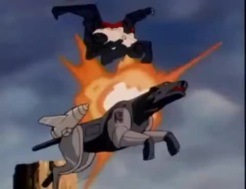Watch megatron obliterates autobots GIF on Gfycat. Discover more autobots, megatron, obliterates, transformers GIFs on Gfycat