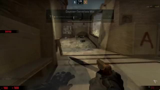 Watch MARCO ☼ GIF by LLuckyeo (@lluckyeo) on Gfycat. Discover more counter strike, csgo, fragmovie GIFs on Gfycat