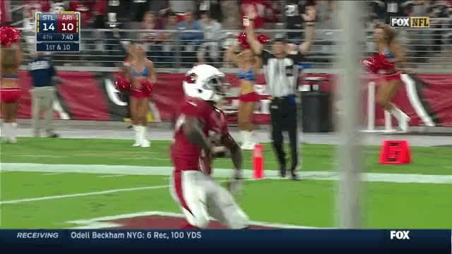 NFL Dos and Don'ts: Arizona Cardinals | VICE Sports GIFs
