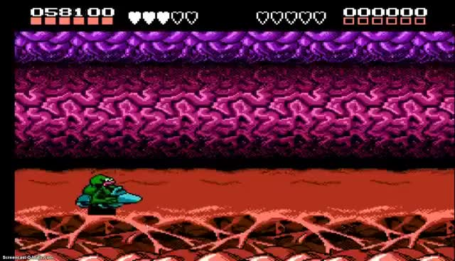 Watch and share Battletoads GIFs on Gfycat