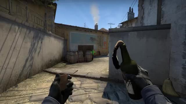 Watch and share Molotov Coffins From Banana On Inferno GIFs by Cadred.org on Gfycat