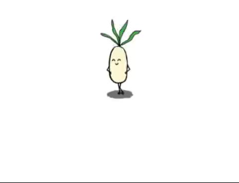 Watch and share Ananas GIFs and Dance GIFs on Gfycat