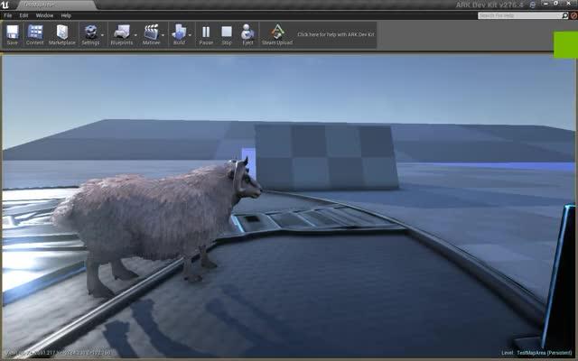 Unreal Engine Demo 01 24 2018 - 20 12 38 04 GIF | Find, Make