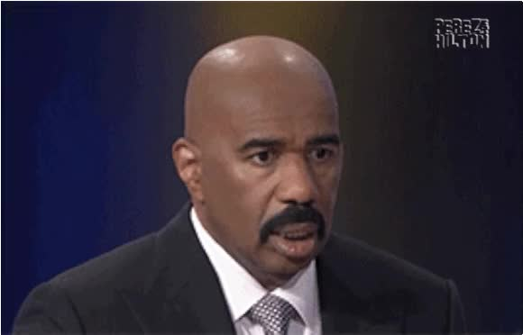 Watch Good answer, good answer. GIF on Gfycat. Discover more steve harvey GIFs on Gfycat