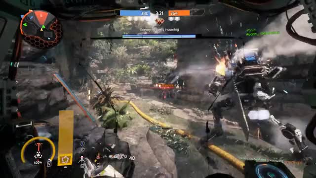 Watch and share Titanfall GIFs by Dicky B on Gfycat