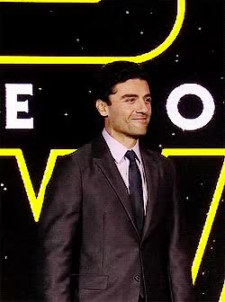 Watch and share Oscar Isaac GIFs and Waving GIFs on Gfycat