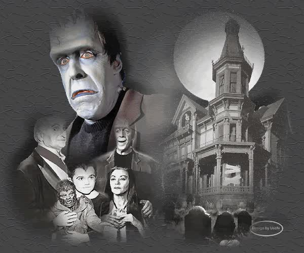 Watch and share Munsters Herman Lily Mansion Animation Animated Gif Photo: Munsters Herman Lily Mansion Animation Animated Gif FrankMunstersFamilyHouse.gif GIFs on Gfycat