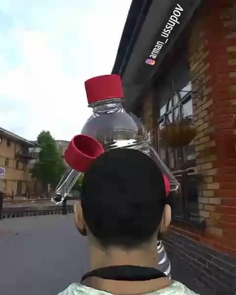 Watch this bottle cap challenge GIF by Al-Birrul Iqbal (@birroel) on Gfycat. Discover more bottle cap challenge GIFs on Gfycat