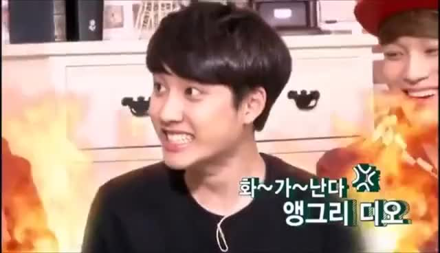Watch kyungsoo GIF on Gfycat. Discover more kyungsoo GIFs on Gfycat