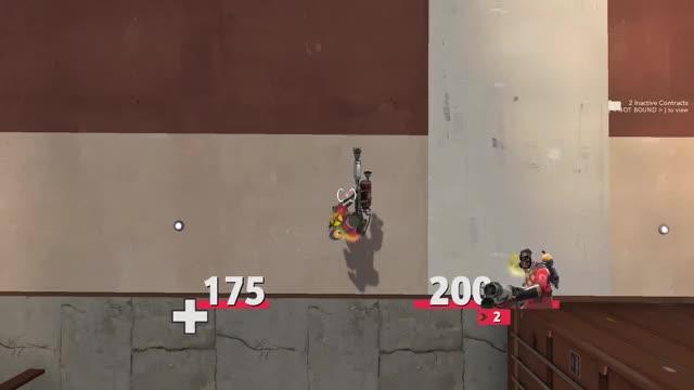 Watch Airblast Range Demo GIF by @hajohnny on Gfycat. Discover more tf2 GIFs on Gfycat
