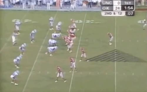 Watch and share Julius Peppers Interceptions College And Pro GIFs by dadgumboxscores on Gfycat