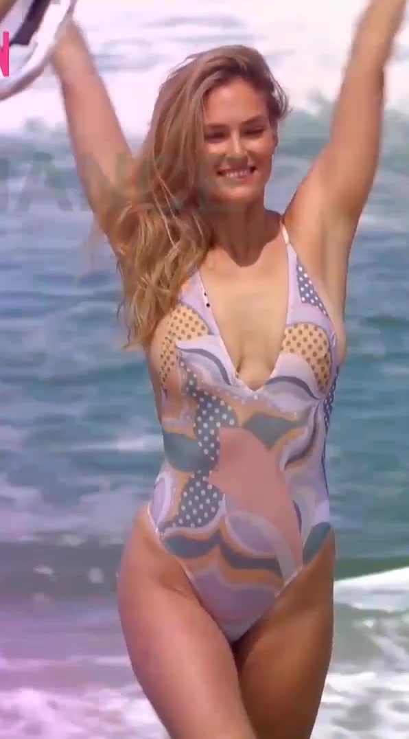 Watch and share Bar Refaeli GIFs and Swimsuit GIFs by Geez Dude on Gfycat