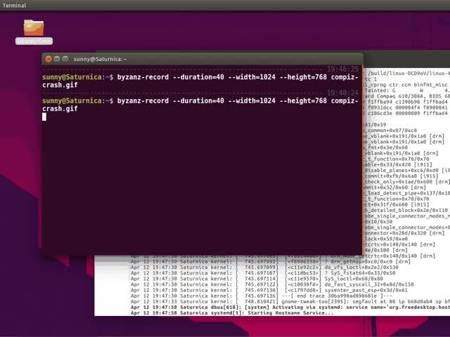 Watch and share Compiz-crash GIFs on Gfycat