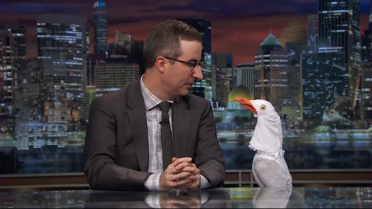 Floods: Last Week Tonight with John Oliver (HBO) GIFs