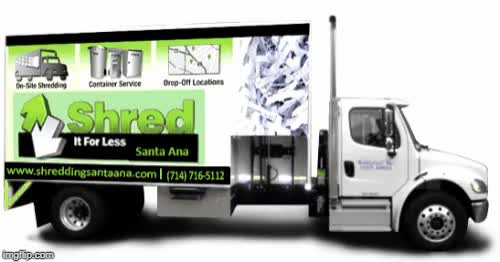 Watch and share Shredding Companies GIFs and Shredding Company GIFs by Shred it For Less Santa Ana on Gfycat
