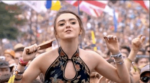 maisiewilliams, vexillology, Boogie [gif] (reddit) GIFs