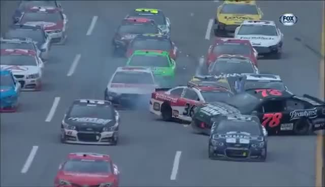 Watch and share Nascar GIFs on Gfycat