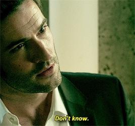 1x01, amenadiel, edits, lucifer, lucifer morningstar, luciferedit, schottwinslow, season 1, Lucifer GIFs