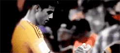 2014, colombia, fifa, gif, gifs, james, james rodriguez, james rodriguez gif, real madrid, soccer, soccer player, world cup, Girls who love football GIFs
