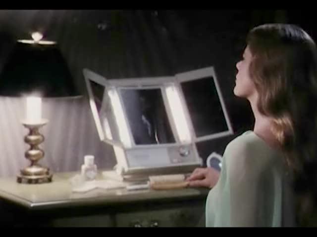 sPOILER ALERT: Katharine Ross in the ending of The Stepford Wives