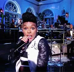 Watch and share Janelle Monae GIFs and Janelle Monáe GIFs on Gfycat