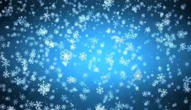 Watch and share 4K 10min  Longest Free Snowflakes Falling Best Video Ultra High 2160p Resolution GIFs on Gfycat