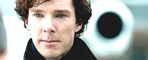 Watch and share Sherlock Characters GIFs and Sherlock Holmes GIFs on Gfycat