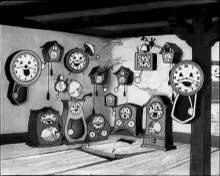 Watch and share Clocks Ticking Away GIFs on Gfycat